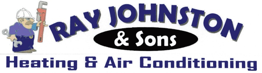 Ray Johnston & Sons Heating & Air